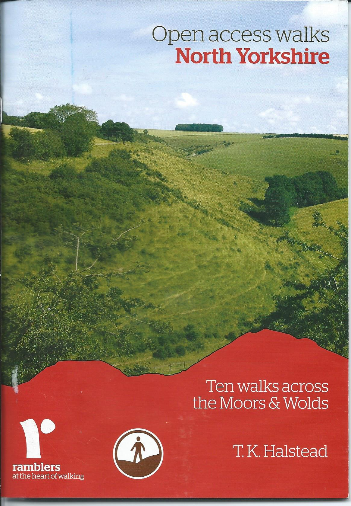 Open Access Booklet North Yorkshire 2015 edition
